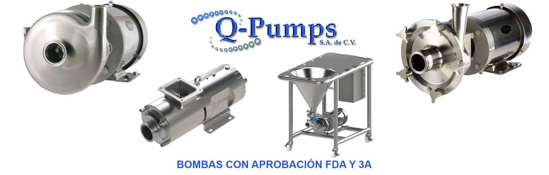 qpumps